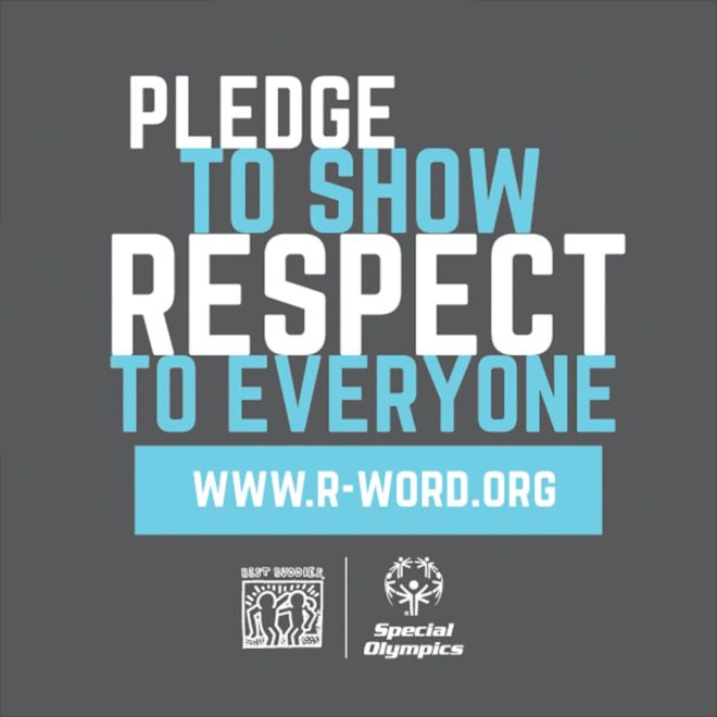 Spread the Word to End the Word in New Hampshire