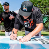 Miami Marlins Hosts Event in Support of Spread the Word to End the Word
