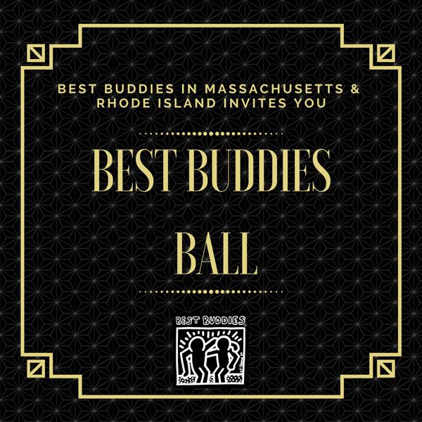 Best Buddies Ball
