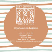 Best Buddies Info Session: NYC