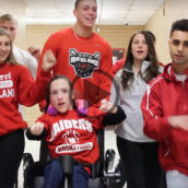 "North Rockland High School Best Buddies Drops New ""RWordStomp2018"" Video"