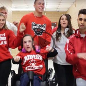 "North Rockland High School Best Buddies Drops New ""RWordStomp2018"" Video"