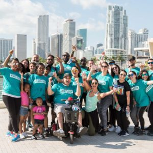 Best Buddies Friendship Walk: South Florida –  An Unforgettable Experience