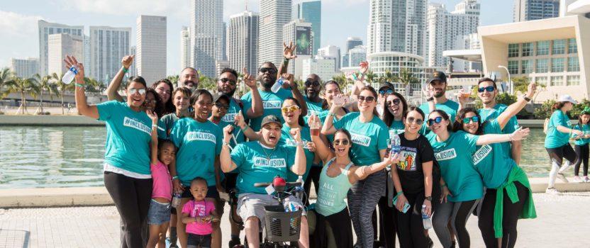 Best Buddies Friendship Walk: South Florida –  An Unforgettable Experience