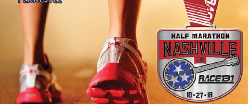 Race 13.1 – Half Marathon, 10k, and Best Buddies Tennessee 5k