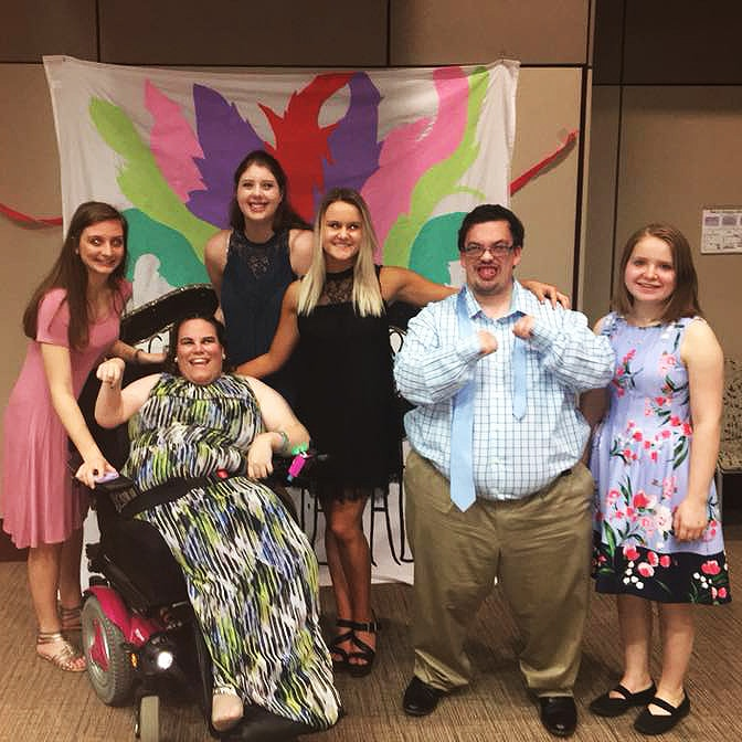 Best Buddies Indiana: End of Year Wrap Up