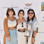Best Buddies International Celebrity Ambassador Vanessa Hudgens to Host Mother's Day Brunch Benefitting Individuals with Intellectual and Developmental Disabilities