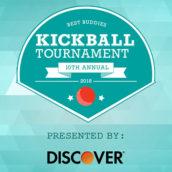 Best Buddies Kickball Tournament