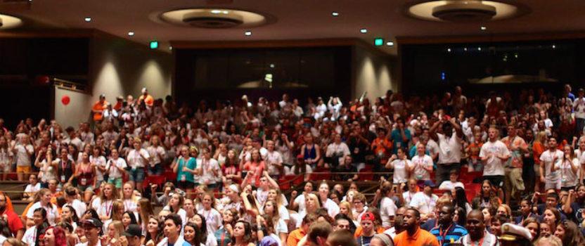 Volunteer At Best Buddies Leadership Conference!