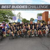 19th Annual Best Buddies Challenge: Hyannis Port Presented by Pepsi-Cola and Shaw's and Star Market Foundation Raises $6 Million for People with Intellectual & Developmental Disabilities