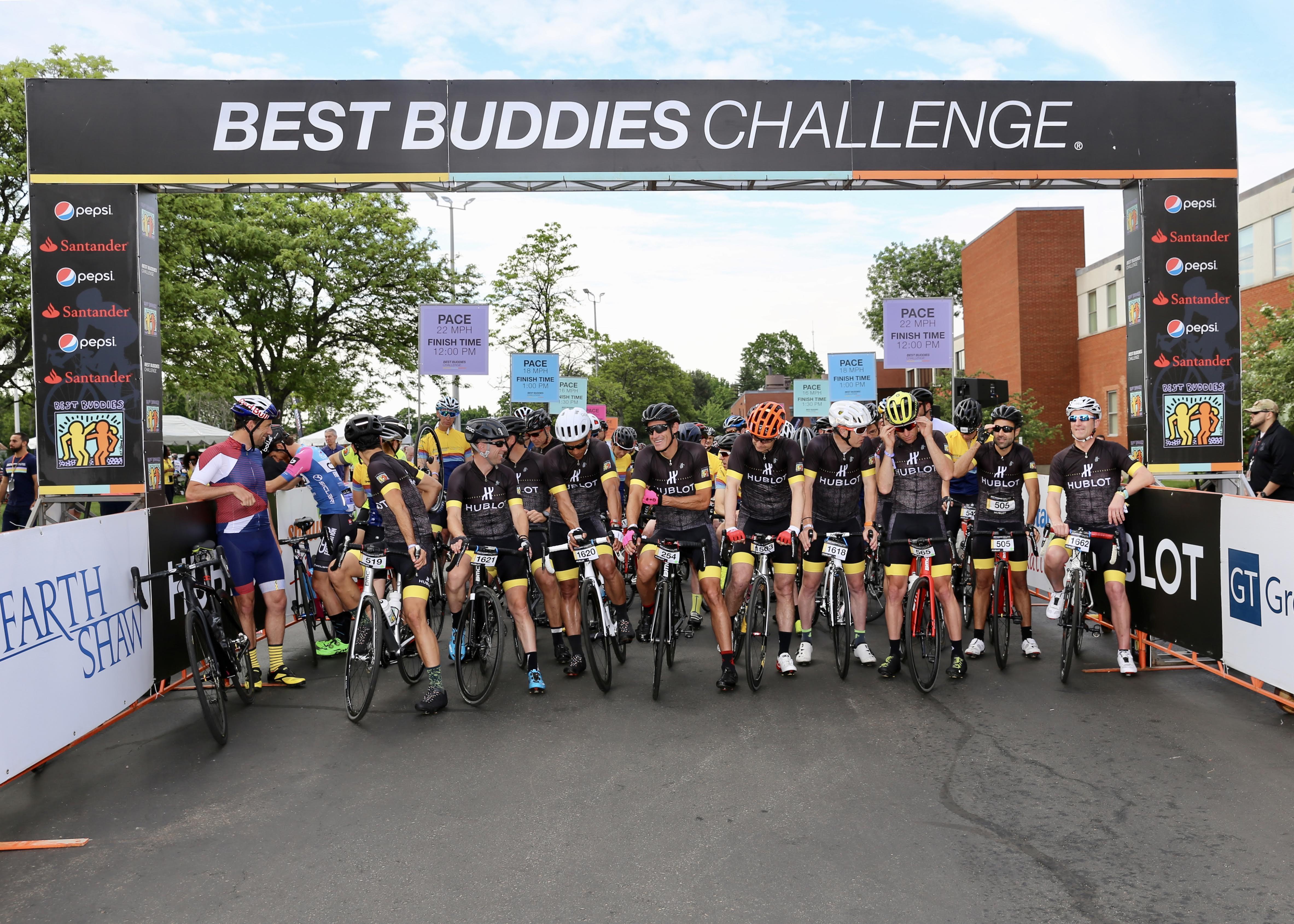 19th Annual Best Buddies Challenge: Hyannis Port Presented by Pepsi