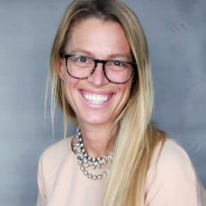 Jennifer Woodley, State Director