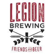 Legion Brewing's June Adventure Tap