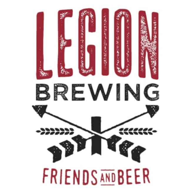 Legion Brewing's June Adventure Tap