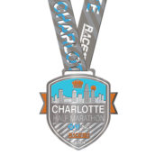 Race 13.1 Charlotte: Half Marathon & 8K