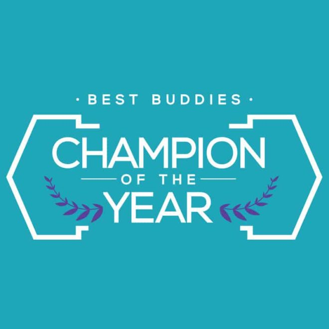 Champion of the Year Galas in California