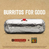Burritos for Good