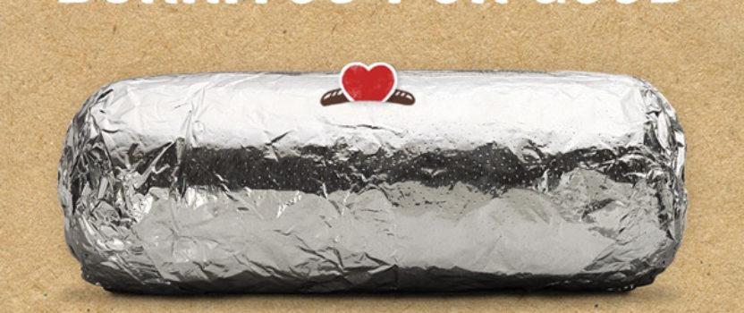 Burritos for Good