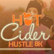 Hot Cider Hustle 8K