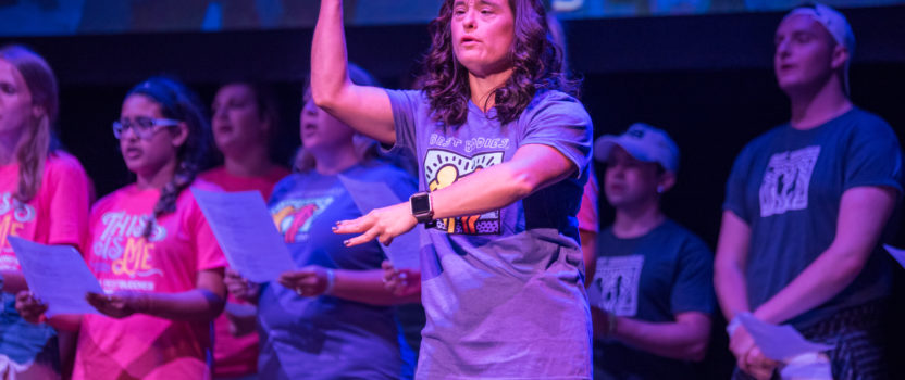 The 29th Annual Best Buddies International Leadership Conference Inspires Thousands of Student Leaders in Bloomington, Indiana
