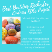 Kindness ROCs Project