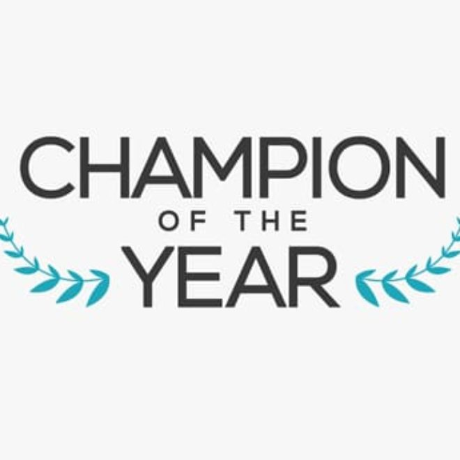 Champion of the Year: Columbus, OH