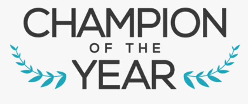 Best Buddies Champion of the Year: Rochester, NY