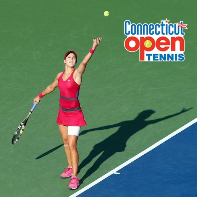 Connecticut Open Tennis