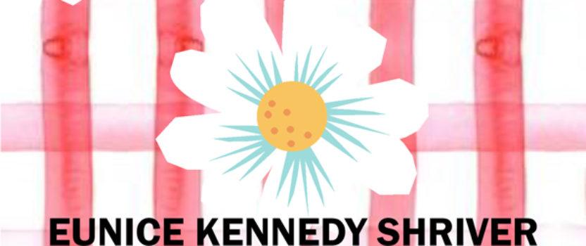 Eunice Kennedy Shriver Picnic