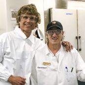 Best Buddies Jobs: Michael Dykman & Genentech