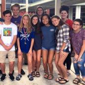 School Friendship: Hickory High School