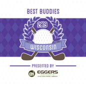 2019 Best Buddies Wisconsin Golf Outing, Presented by Eggers Imprints