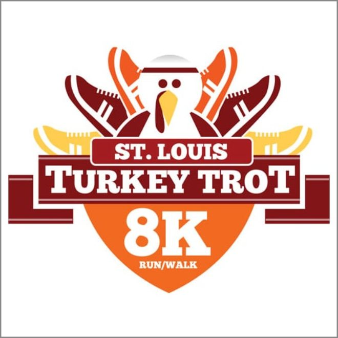 St. Louis Turkey Trot 8k
