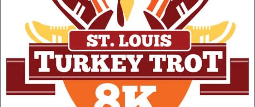 St. Louis Turkey Trot 8k