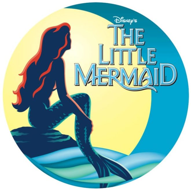 Artists Unlimited's production of <em>The Little Mermaid</em>