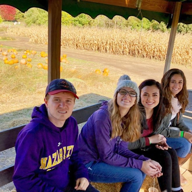 Best Buddies takes over Wickham Farms