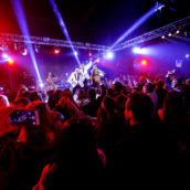 Best Buddies International Presents the 22nd Annual Best Buddies Miami Gala: Le Cirque De La Nuit