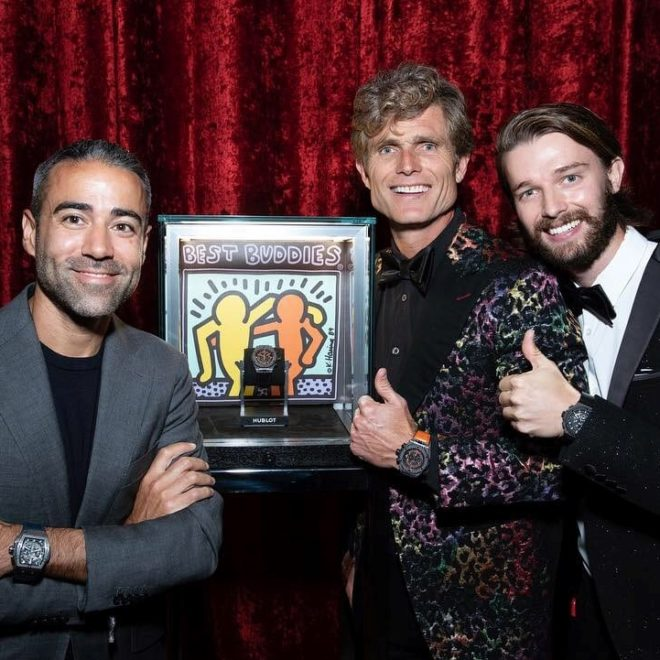22nd Annual Best Buddies Miami Gala: Le Cirque de la Nuit and Hublot Best Buddies Challenge: Miami Raise $2.8 million to Support Individuals with Intellectual and Developmental Disabilities