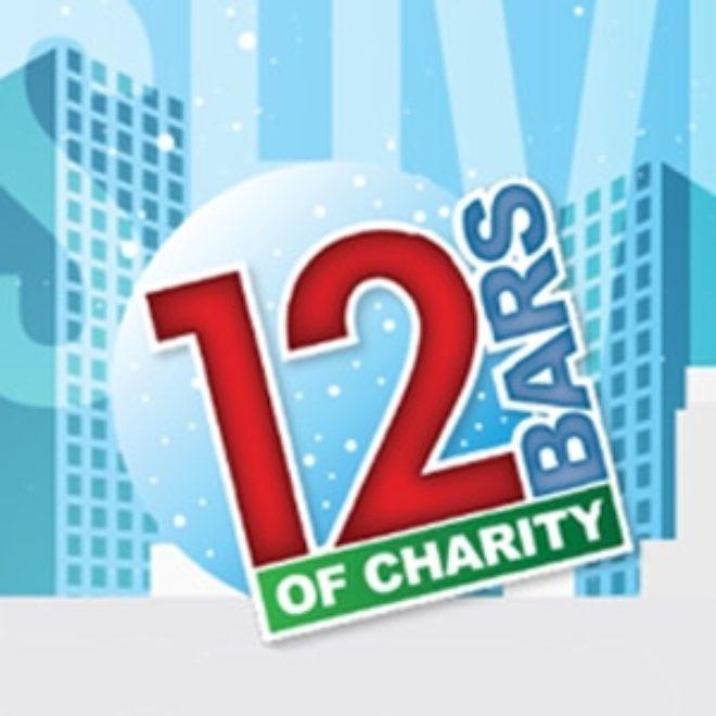 12 Bars of Charity Milwaukee