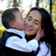 A mom on a mission: Anneliese Barron
