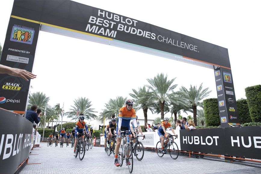 Best Buddies Challenge: Miami