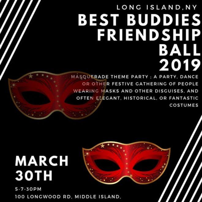 Long Island Friendship Ball