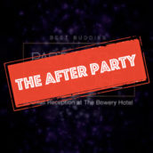 Party for a Purpose: The After Party