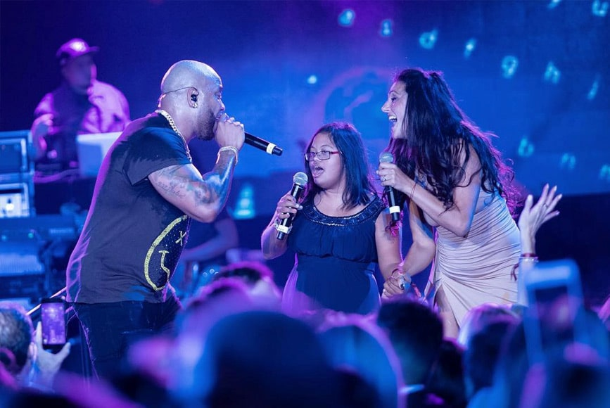 2018 Miami Gala: Flo Rida