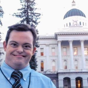 Best Buddies Jobs Participant   John Masterson Named as Part of Governor-Elect Gavin Newsom's Transition Team