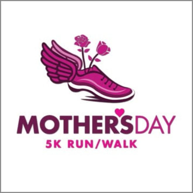 St. Louis Mother's Day Run/Walk