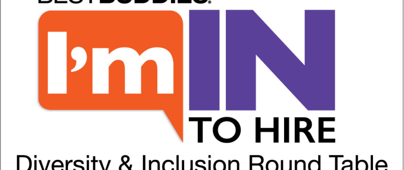 I'm in to Hire: Diversity and Inclusion Round Table