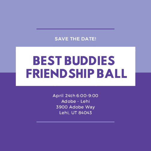 Friendship Ball