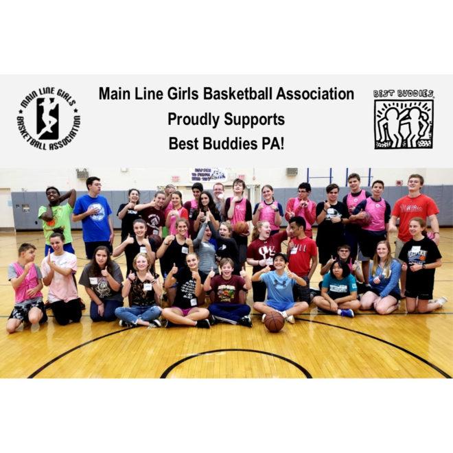 MLGBA Best Buddies Fundraiser