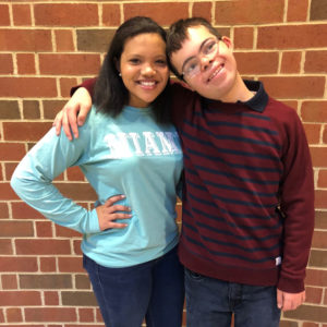 Maya & Matt, Best Buddies Ohio